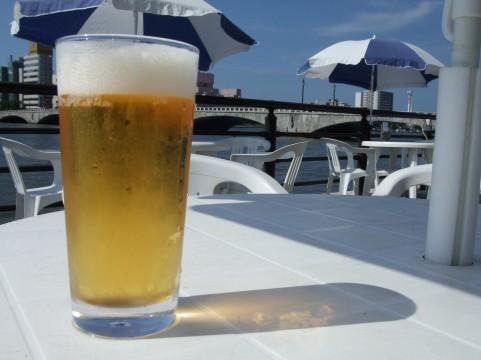 通常のビール