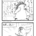 【漫画】フリーランスあるある2015⑦