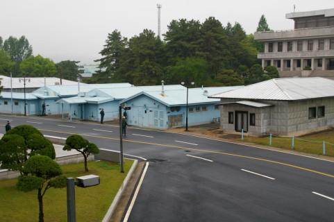 水爆,しくみ,北朝鮮