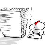 手順と構成を知れば長編小説が書ける!長編小説の書き方
